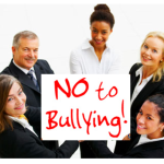 image 'no to bullying'